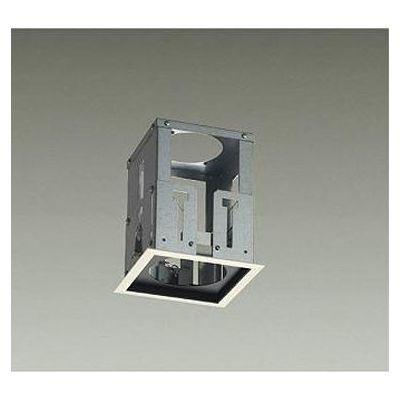 DAIKO LED取付枠 1灯用 LZA-91993