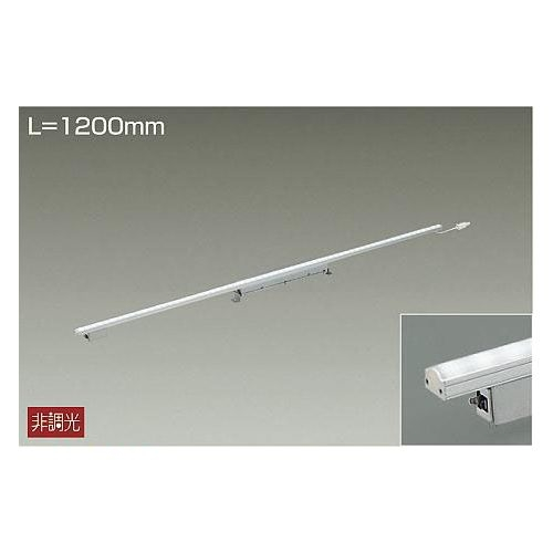 DAIKO LED間接照明 18W 電球色(3000K) LZY-91720YTE