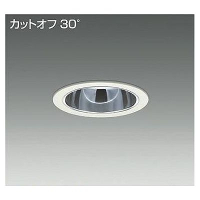 DAIKO LEDダウンライト 34W/40W 白色(4000K) LZ3C LZD-92289NW