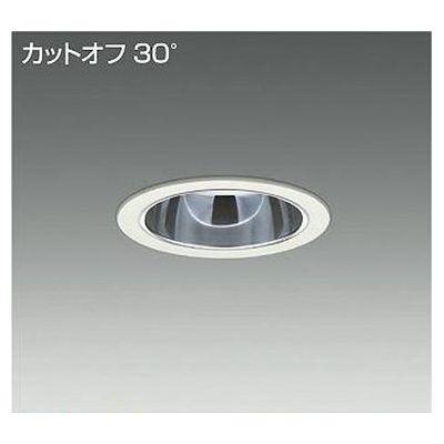 DAIKO LEDダウンライト 42W/49W 白色(4000K) LZ4C LZD-92297NW