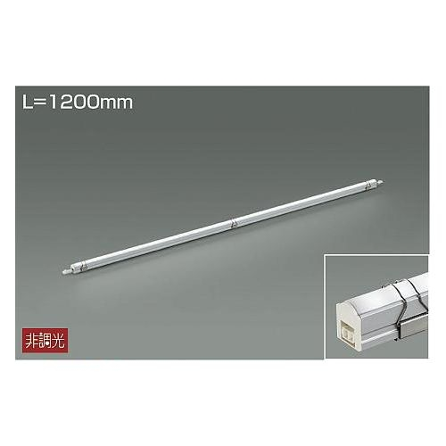 DAIKO LED間接照明 17W 電球色(3000K) LZY-92372YT
