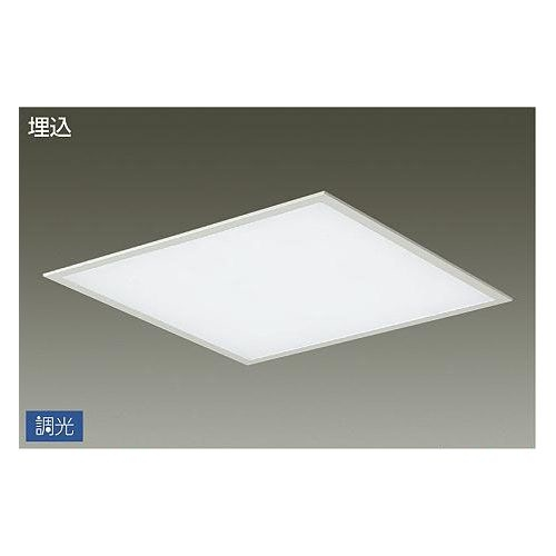 DAIKO LEDベースライト 79W 温白色(3500K) LZB-92571AW