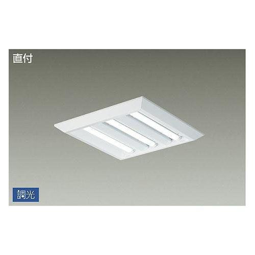 DAIKO LEDベースライト 19W/14.7W/10Wx3 ユニット別 LZB-92690XW