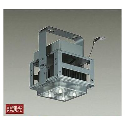 DAIKO LEDベースライト LZB-92825WS
