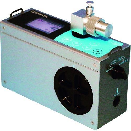 トラスコ中山 SIBATA PM2.5デジタル粉じん計LD-5R tr-1460521