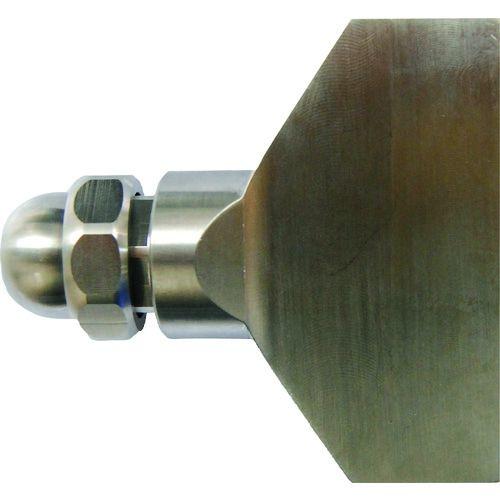 トラスコ中山 ヒルトライン フレアノズル ストレートジェット 幅70×厚み2.0 tr-1609213