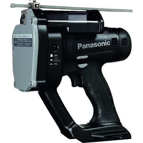 Panasonic 本体のみ tr-1646098 デュアル トラスコ中山 全ネジカッター
