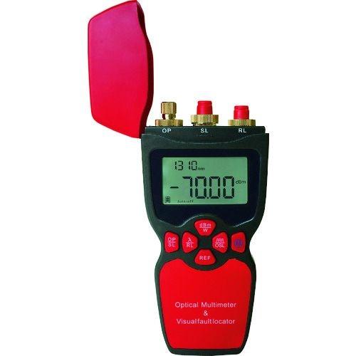 【特価】 光源付光パワーメータ グッドマン プラス トラスコ中山 tr-1611168:家電のタンタンショップ-DIY・工具