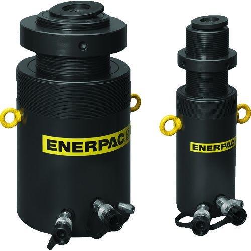 トラスコ中山 エナパック 安全ロックナット付き複動油圧シリンダ tr-1491812