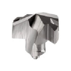 トラスコ中山 【2個セット】イスカル 先端交換式ドリルヘッド IC908 tr-5189012