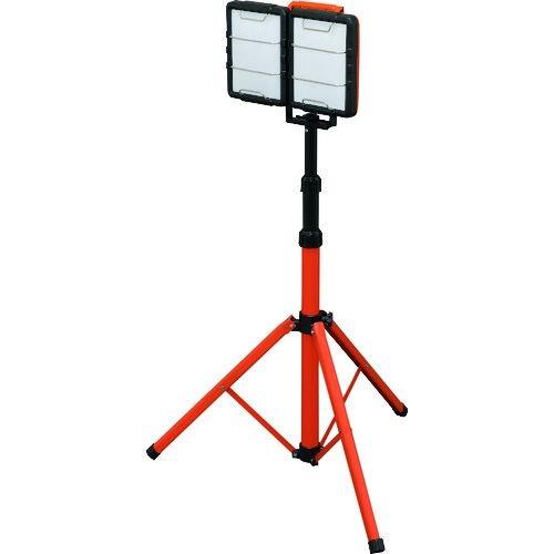 トラスコ中山 IRIS 521606 LEDスタンドライト tr-1372352