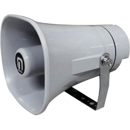 トラスコ中山 ノボル ホーンスピーカー5wトランス付き tr-8136726
