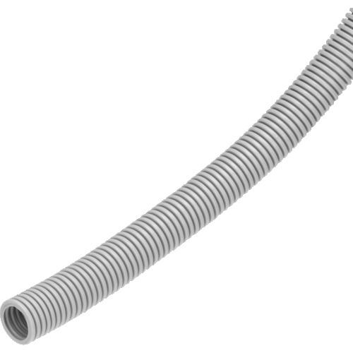 トラスコ中山 SANKEI サンフレキROBO 標準タイプ 高強度 ライトグレー色 tr-1592266