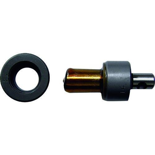 トラスコ中山 西田 M-P18用刃物ポンチダイス tr-1494173