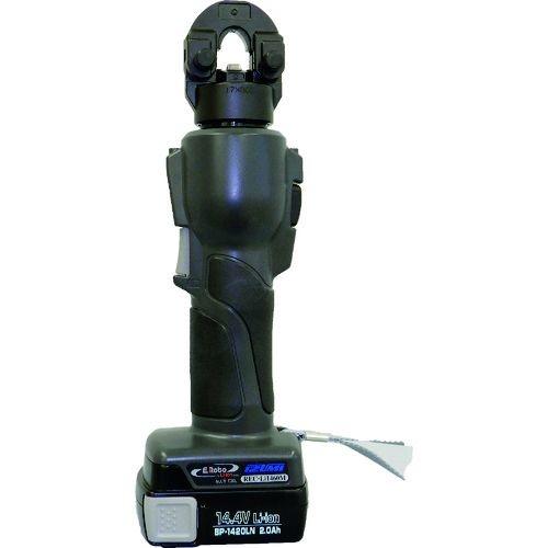 トラスコ中山 泉 充電油圧式多機能工具 tr-1256878
