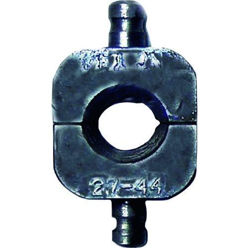 トラスコ中山 西田 マルチT型圧縮ダイスT20(T122、T190C、HE100兼用) tr-1493977