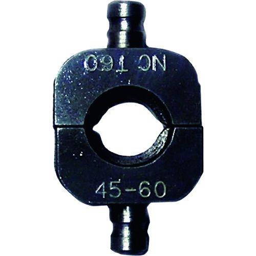 トラスコ中山 西田 マルチT型圧縮ダイスT20(T122、T190C、HE100兼用) tr-1493978