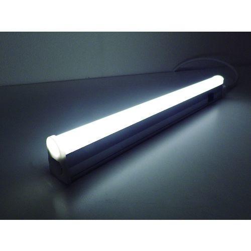 トラスコ中山 トライト LEDシームレス照明 L300 5000K スイッチ付 tr-1489517