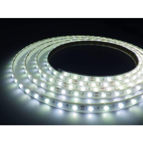 トラスコ中山 トライト LEDテープライト 16.6P 5000K 3M巻 ACアダプタ-付 tr-1489847
