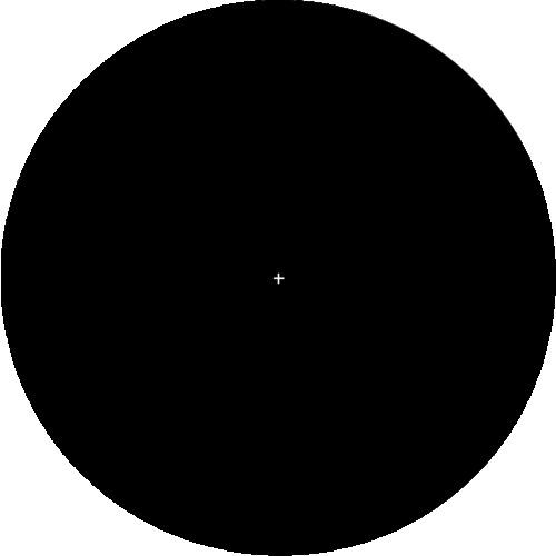 トラスコ中山 テラドローン Terra Mapper専用丸型対空標識(10枚セット) tr-1613703
