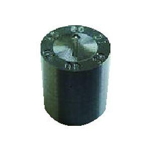トラスコ中山 浦谷 金型デートマークOY型 外径6mm tr-1615386