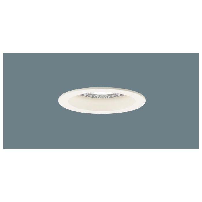 パナソニック スピーカー付DL子器白60形集光電球色 LGD1137LLB1