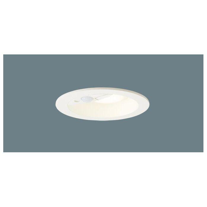 パナソニック ダウンライト60形拡散温白色 LRDC1100VLE1