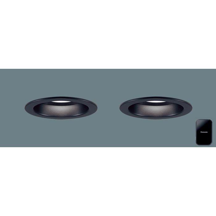 パナソニック スピーカー付ダウンライト XAD3150VLB1