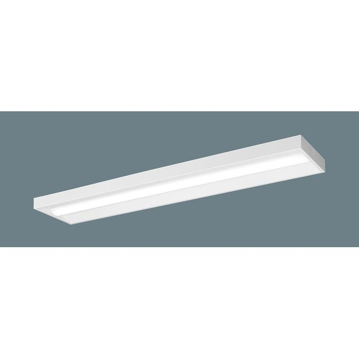 パナソニック 一体型LEDベースライト XLX410SEWTLE9