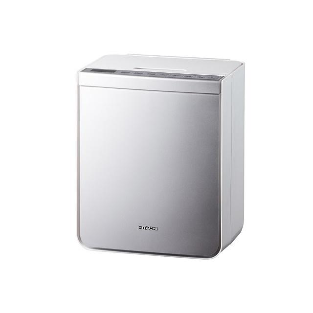 送料無料 あす楽対応_関東 セール特別価格 日立 パワフル速乾のふとん乾燥機 アッとドライ 日本限定 プラチナ HFK-VS2500-S