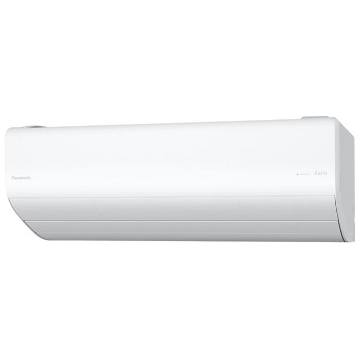 驚きの値段 パナソニック インバーター冷暖房除湿タイプ ルームエアコン 主に6畳 クリスタルホワイト CS-AX221D-W【納期目安:3週間】, 358 Fashion Avenue 395d9a69