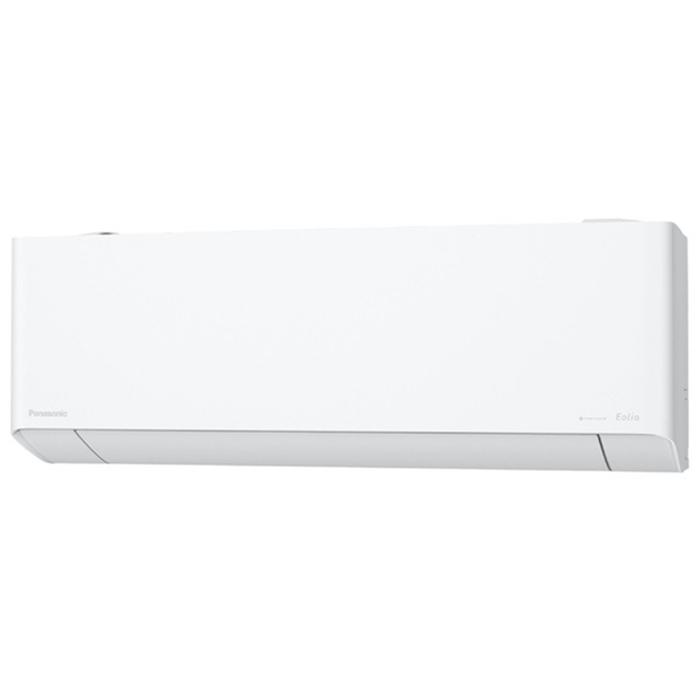 熱い販売 パナソニック インバーター冷暖房除湿タイプ ルームエアコン 主に18畳 クリスタルホワイト CS-EX561D2-W【納期目安:3週間】, ギフトマート a313dc4f