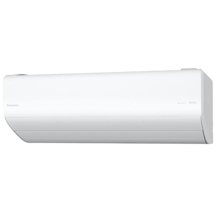 CS-AX561D2-W【納期目安:2週間】 ルームエアコン インバーター冷暖房除湿タイプ クリスタルホワイト パナソニック 主に18畳
