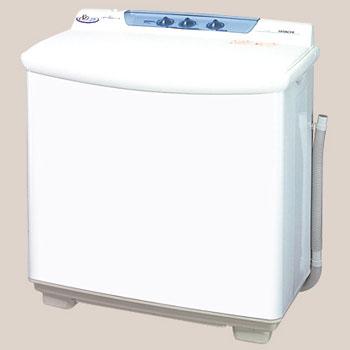 日立 8.0kg2槽式洗濯機 PS-80S【納期目安:2週間】