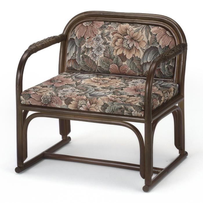 今枝商店 Romantic Rattan 座椅子 S112B