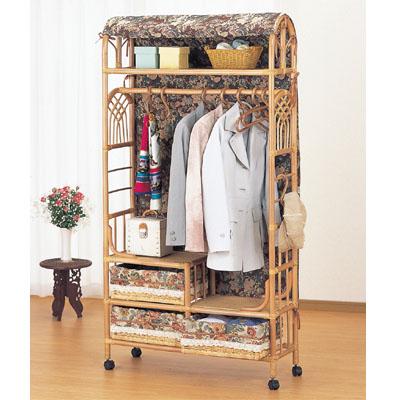今枝商店 W683 Romantic Rattan Rattan Romantic ハンガーラック W683, ほんまもん京都:c7af90ff --- sunward.msk.ru
