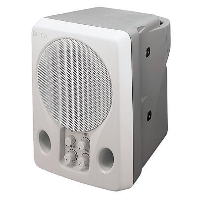 TOA ダイバシティ800MHzワイヤレススピーカー WA-1801