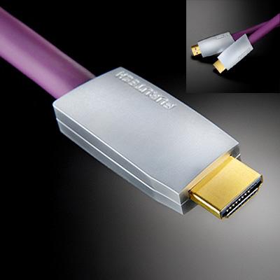 FURUTECH HDMIケーブル HDMI-XV1.3/1M