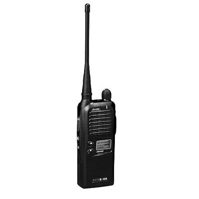 ユニモテクノロジー 【PK-400N】UHF帯簡易業務用無線機(1台) PK-400N