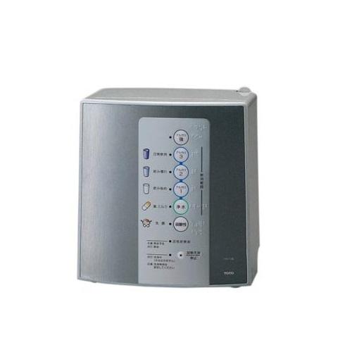 TOTO 【売れています】【台数限定大特価】7年寿命の高性能カートリッジ搭載「アルカリ7」アルカリイオン水生成器 TEK513