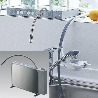 TOTO 超薄型設計「新型アルカリスリム」アルカリイオン水生成器 TEK532