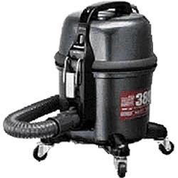 パナソニック 吸込仕事率380Wを実現!店舗・業務用掃除機「TANK TOP(タンク トップ)」 MC-G5000P-K
