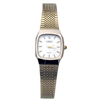 AUREOLE/オレオール AUREOLE (オレオール) 腕時計 1P天然ダイヤ SW-363L-2 SW-363L-2