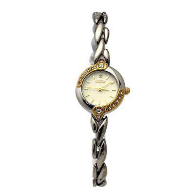 AUREOLE/オレオール AUREOLE (オレオール) 腕時計 クォーツ式 SW-442L-2 SW-442L-2