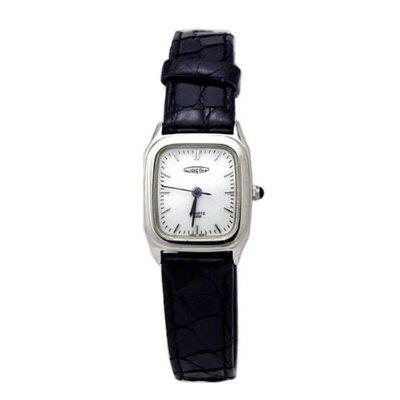 AUREOLE/オレオール AUREOLE (オレオール) 腕時計 本ワニ革 SW-464L-3 SW-464L-3