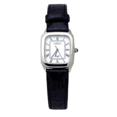 AUREOLE/オレオール AUREOLE (オレオール) 腕時計 本ワニ革 SW-464L-4 SW-464L-4