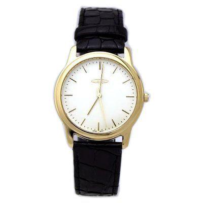 AUREOLE/オレオール AUREOLE (オレオール) 腕時計 本ワニ革 SW-467M-6 SW-467M-6
