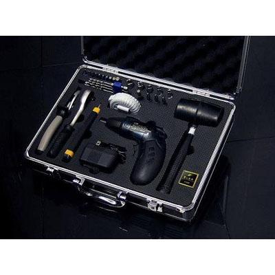 アルファ工業 男の道具キット 「ホビーの組立てや取付けに威力を発揮」 Z-5300