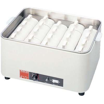 タイジ ホットシステム(湯煎式)HS-120 EBM-0963800
