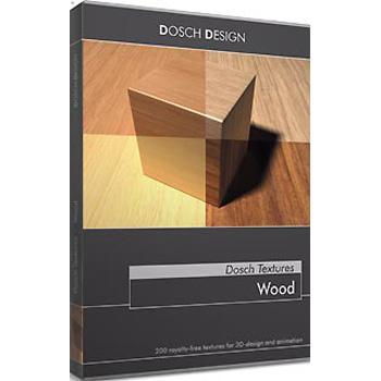 DOSCH DESIGN DOSCH Textures: Wood DT-WD